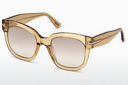 Solglasögon Tom Ford FT0613 45F