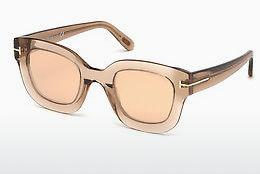 Solglasögon Tom Ford FT0659 45G