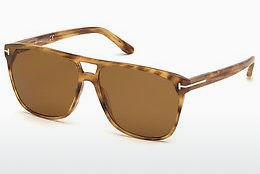 Solglasögon Tom Ford FT0679 45E