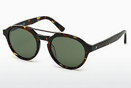 Solglasögon Web Eyewear WE0155 52N - Brun, Dark, Havana