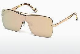 Solglasögon Web Eyewear WE0202 34G - Brons, Bright, Shiny