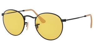 Ray-Ban RB3447 90664A PHOTO YELLOWBLACK