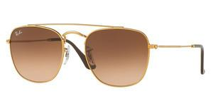 Ray-Ban RB3557 9001A5 PINK GRADIENT BROWNLIGHT BRONZE