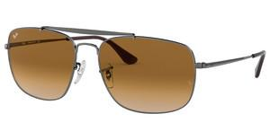 Ray-Ban RB3560 004/51 CLEAR GRADIENT BROWNGUNMETAL