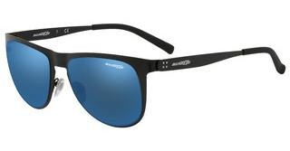 Arnette AN3077 501/55 BLUE MIRROR BLUEMATTE BLACK