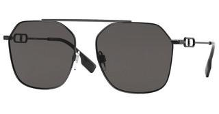 Burberry BE3124 100187 DARK GREYBLACK