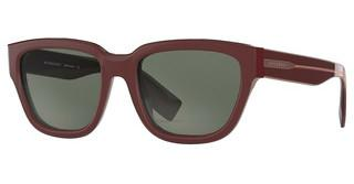 Burberry BE4277 37603H DARK GREENBORDEAUX