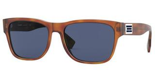 Burberry BE4309 386180 BLUEMATTE LIGHT HAVANA
