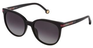 Carolina Herrera SHE830 0700 SMOKE GRADIENTNERO LUCIDO