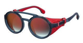 Carrera CARRERA 5046/S IPQ/UZ RED FLMTBL BLUE