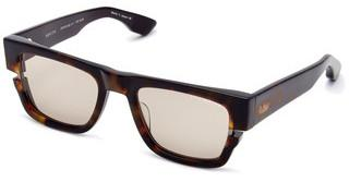 DITA DTS-122 02 Light Brown - ARDark Tortoise - Burnt Brown - Gun Metal
