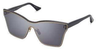 DITA DTS-508 03 Dark Grey - Black Flash - ARYellow Gold - Black