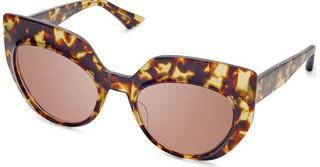 DITA DTS-514 02 Light Amber Rose - ARTokyo Tortoise