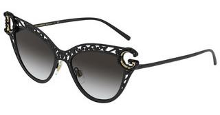 Dolce & Gabbana DG2239 01/8G LIGHT GREY GRADIENT BLACKBLACK