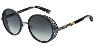 Jimmy Choo ANDIE/N/S 807/9O DARK GREY SFBLACK