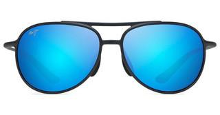 Maui Jim Alelele Bridge B438-03M Blue HawaiiMatte Blue