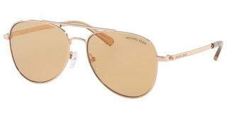 Michael Kors MK1045 1108R1 ROSE GOLD FLASHROSE GOLD