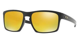 Oakley OO9262 926205 24K IRIDIUMPOLISHED BLACK