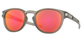 Oakley OO9265 926515 RUBY IRIDIUMMATTE GREY INK