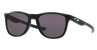 Oakley OO9340 934001 WARM GREYMATTE BLACK