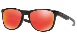 Oakley OO9340 934002 RUBY IRIDIUMPOLISHED BLACK