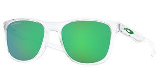 Oakley OO9340 934017 PRIZM JADEPOLISHED CLEAR
