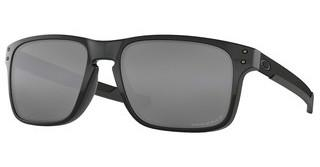 Oakley OO9384 938406 PRIZM BLACK POLARIZEDPOLISHED BLACK
