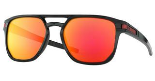 Oakley OO9436 943607 PRIZM RUBYPOLISHED BLACK
