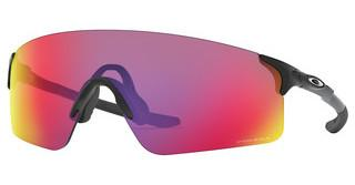 Oakley OO9454 945402 PRIZM ROADPOLISHED BLACK