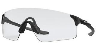 Oakley OO9454 945409 CLEAR/BLACK PHOTOCHRMC IRIDIUMMATTE BLACK