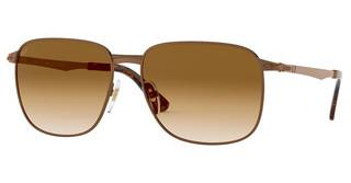 Persol PO2463S 108151 CLEAR GRADIENT BROWNBROWN