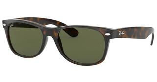 Ray-Ban RB2132 902L CRYSTAL GREENTORTOISE