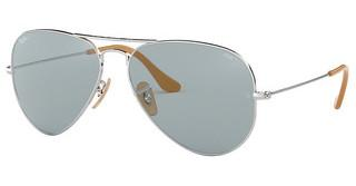Ray-Ban RB3025 9065I5 PHOTO BLUESILVER