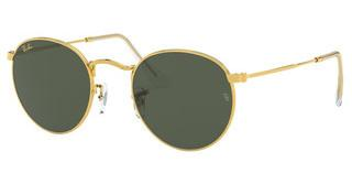 Ray-Ban RB3447 919631 GREENLEGEND GOLD