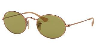 Ray-Ban RB3547N 91314C EVOLVE GREENCOPPER