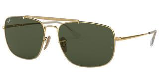 Ray-Ban RB3560 001 GREENGOLD