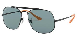 Ray-Ban RB3561 910752 BLUE POLARBLACK