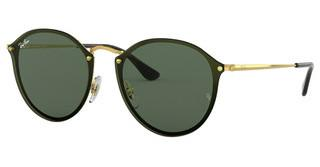 Ray-Ban RB3574N 001/71 GREENARISTA