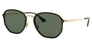 Ray-Ban RB3579N 001/71 GREENARISTA