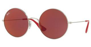 Ray-Ban RB3592 003/D0 DARK VIOLET MIRROR REDSILVER