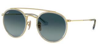 Ray-Ban RB3647N 91233M