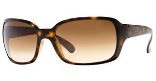 Ray-Ban RB4068 710/51 CLEAR GRADIENT BROWNLIGHT HAVANA