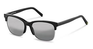 Rocco by Rodenstock RR108 A black, gunmetal
