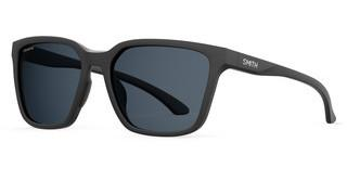 Smith SHOUTOUT 003/6N GREY PZ CPMTT BLACK
