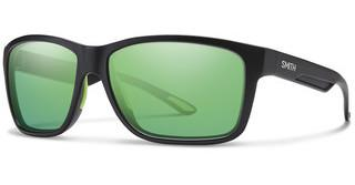 Smith SMITH SAGE 003/Z9 GREEN MULTILAYEMTT BLACK