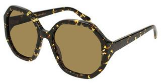 Stella McCartney SC0117S 003 GREENHAVANA