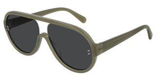 Stella McCartney SC0153S 003 SMOKEGREEN