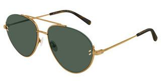 Stella McCartney SC0179S 001 GREENGOLD