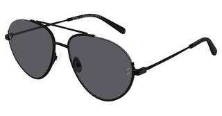 Stella McCartney SC0179S 002 SMOKEBLACK