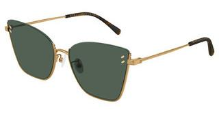 Stella McCartney SC0182S 001 GREENGOLD